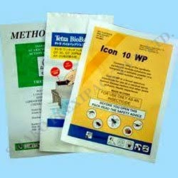 Bags for Agro Chemicals & Pesticides